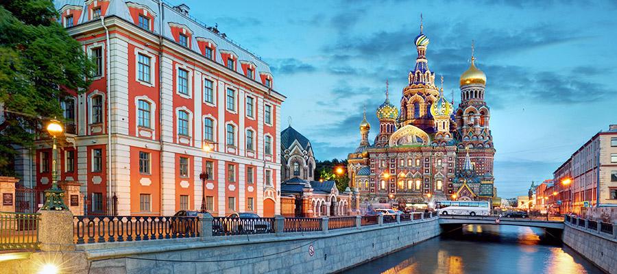 rusya vizesi, rusya vize işlemleri
